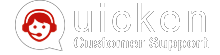 Quicken Support Services